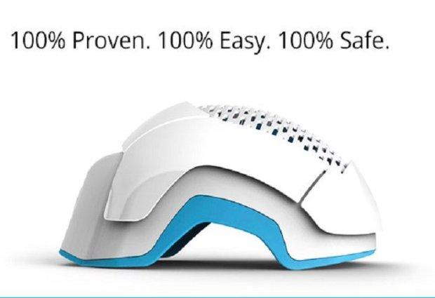 Theradome™ LH80 PRO 軟激光生髮頭盔
