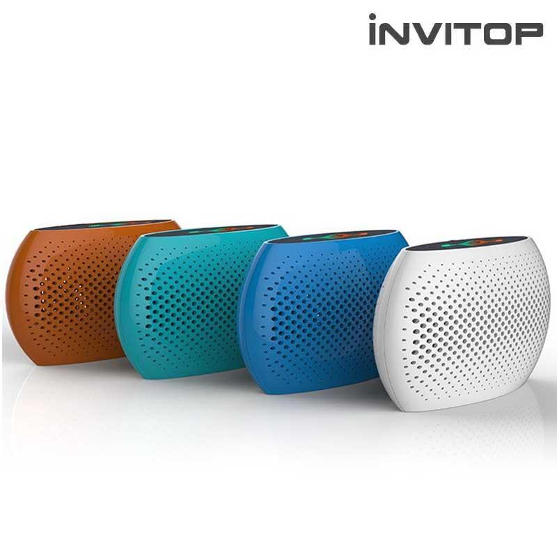 invitop可循環使用式小空間吸濕器